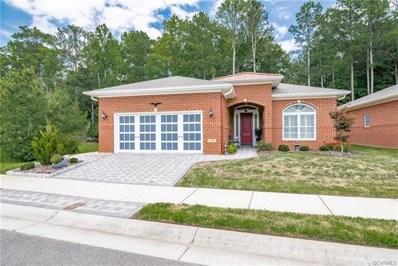 3466 Rock Creek Villa Drive, Quinton, VA 23141 - MLS#: 1826702