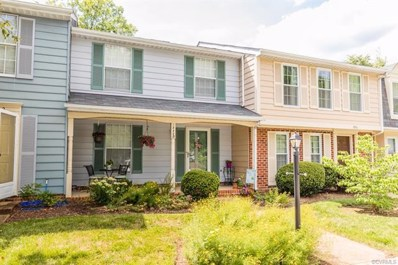 1834 Cedar Hollow Court UNIT 0, Richmond, VA 23238 - MLS#: 1826735