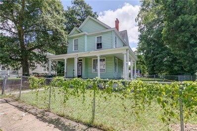 3313 2ND Avenue, Richmond, VA 23222 - MLS#: 1826755