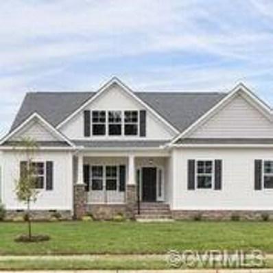 9304 John Wickham Way, Ashland, VA 23005 - MLS#: 1826763