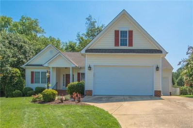 13906 Spyglass Hill Circle, Chesterfield, VA 23832 - MLS#: 1826772