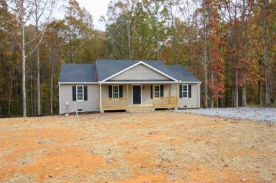 374 Winding Ridge Way, Bumpass, VA 23024 - MLS#: 1826791