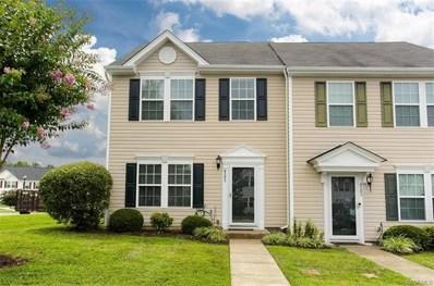 6101 Belgreen Court, North Chesterfield, VA 23234 - MLS#: 1826861