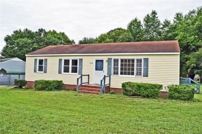 8900 Salem Church Road, North Chesterfield, VA 23237 - MLS#: 1826869