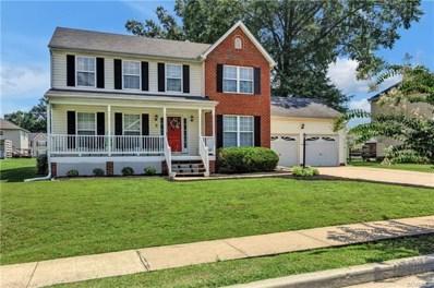 5708 Lorieville Lane, Chesterfield, VA 23225 - MLS#: 1826894