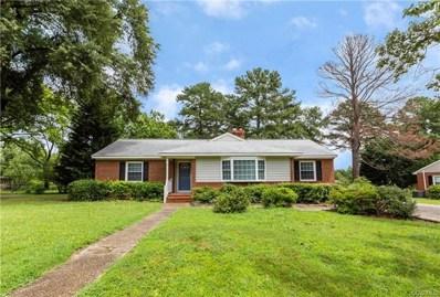 6934 Old Westham Road, Richmond, VA 23225 - MLS#: 1826903