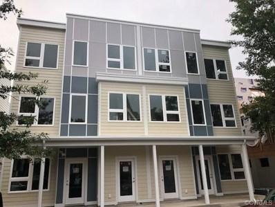 1214 Porter Street, Richmond, VA 23224 - MLS#: 1826906