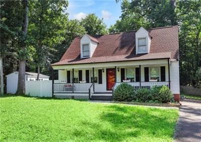 7110 White Pine Court, Mechanicsville, VA 23111 - MLS#: 1826909