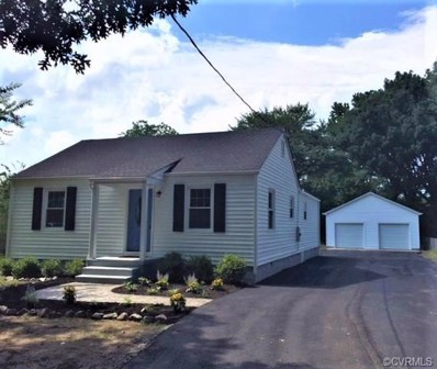 4444 Cogbill Road, North Chesterfield, VA 23234 - MLS#: 1826911