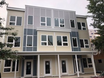 1216 Porter Street, Richmond, VA 23224 - MLS#: 1826918
