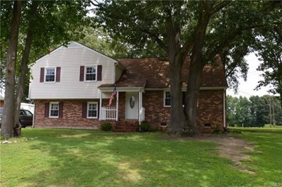 10901 Surry Road, Chester, VA 23831 - MLS#: 1826974