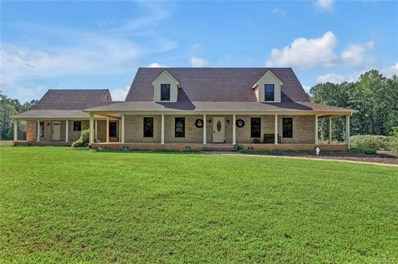 3951 Mosco Court, Powhatan, VA 23139 - MLS#: 1826989