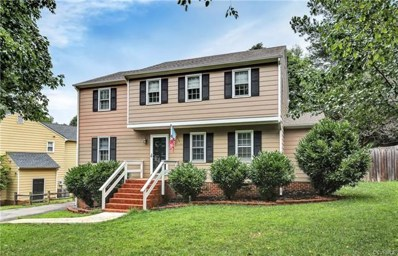 2319 Wrens Nest Road, North Chesterfield, VA 23235 - MLS#: 1827006