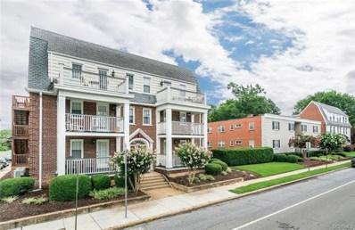 4524 Grove Avenue UNIT 9, Richmond, VA 23221 - MLS#: 1827063