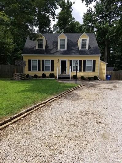 8510 Long Tom Court, Chesterfield, VA 23832 - MLS#: 1827064