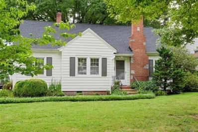 6926 Woodrow Terrace, Henrico, VA 23228 - MLS#: 1827117
