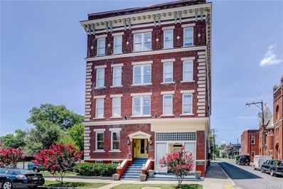 1301 Porter Street UNIT 404, Richmond, VA 23224 - MLS#: 1827217