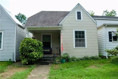 3413 Parkwood Avenue, Richmond, VA 23221 - MLS#: 1827218