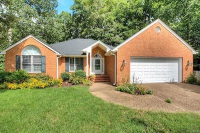1372 Whitehall Drive, Colonial Heights, VA 23834 - MLS#: 1827255