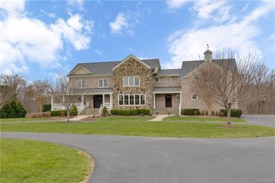 7315 Bosher Drive, Mechanicsville, VA 23116 - MLS#: 1827263