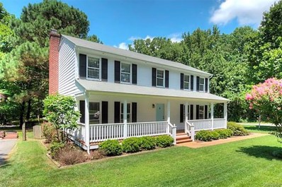 8262 Tangle Pond Lane, Mechanicsville, VA 23111 - MLS#: 1827291