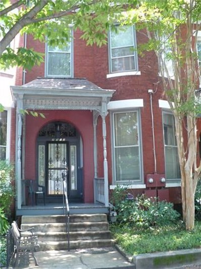 2308 E Marshall Street, Richmond, VA 23223 - MLS#: 1827293