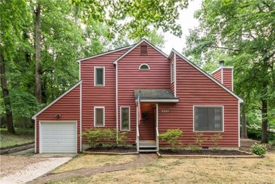 7757 Duncaster Road, Richmond, VA 23225 - MLS#: 1827294
