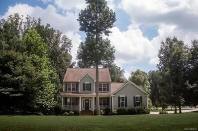5117 Jenkins Forest Lane, Sandston, VA 23150 - MLS#: 1827301