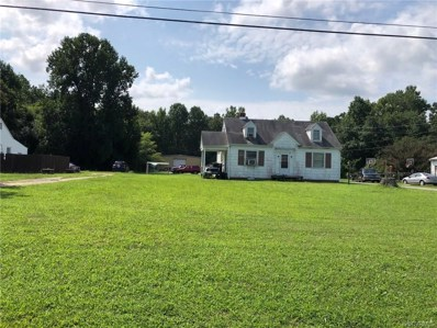 6095 Mechanicsville Turnpike, Mechanicsville, VA 23111 - MLS#: 1827306