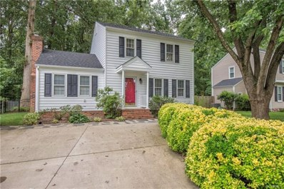 1821 Larkhill Lane, North Chesterfield, VA 23235 - MLS#: 1827309