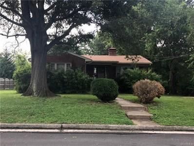 608 Compton Road, Colonial Heights, VA 23834 - MLS#: 1827315
