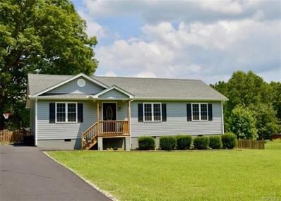 1532 Holly Hills Road, Powhatan, VA 23139 - MLS#: 1827351