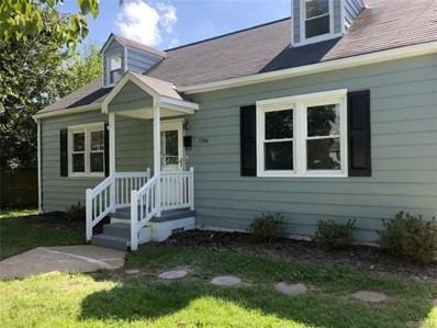 5106 Kemp Street, Richmond, VA 23231 - MLS#: 1827362