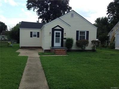613 Ratcliffe Avenue, Richmond, VA 23222 - MLS#: 1827371