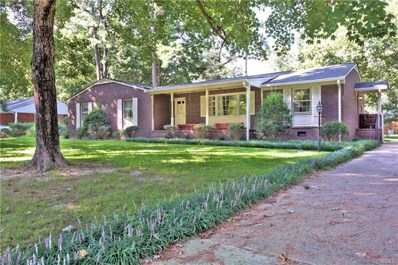 11410 Rochelle Road, Chester, VA 23831 - MLS#: 1827378