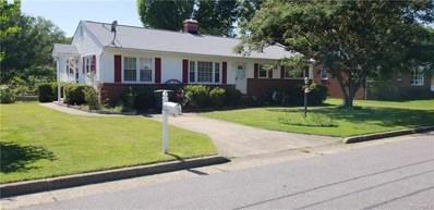 112 S Marion Avenue, Hopewell, VA 23860 - MLS#: 1827384