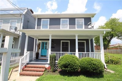 1315 Decatur Street, Richmond, VA 23224 - MLS#: 1827385