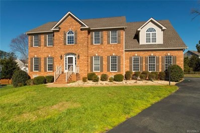 4104 Mountain Spring Terrace, Glen Allen, VA 23060 - MLS#: 1827426