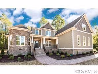 11303 Pennyroyal Court, Mechanicsville, VA 23116 - MLS#: 1827449