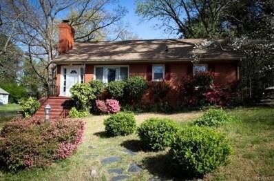 1227 Blue Jay Lane, Henrico, VA 23229 - MLS#: 1827451