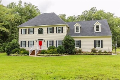 11438 Doswell Road, Doswell, VA 23047 - MLS#: 1827475