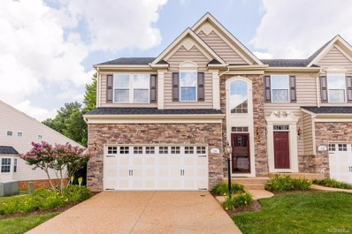 130 Siena Lane UNIT 130, Glen Allen, VA 23059 - MLS#: 1827492