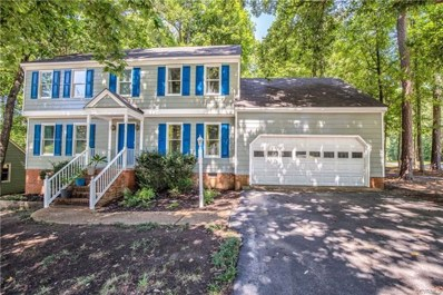 14200 Long Hill Road, Midlothian, VA 23112 - MLS#: 1827494