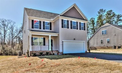 9113 Cascade Creek Lane, Chesterfield, VA 23832 - MLS#: 1827498