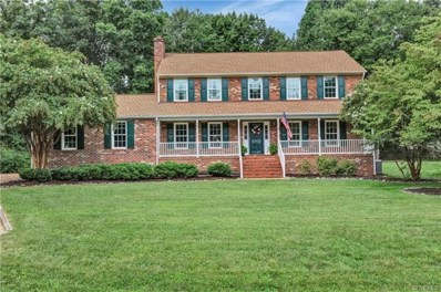 2540 Castle Hill Road, Midlothian, VA 23113 - MLS#: 1827518