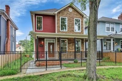 2909 Barton Avenue, Richmond, VA 23222 - MLS#: 1827521