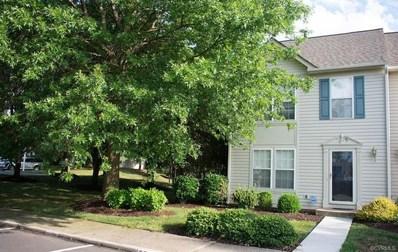 3001 Forest Cove Drive, Henrico, VA 23228 - MLS#: 1827545