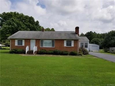 13640 Blanton Road, Ashland, VA 23005 - MLS#: 1827631
