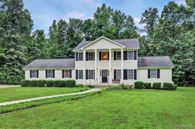 2190 Pine Cove Trail, Powhatan, VA 23139 - MLS#: 1827698