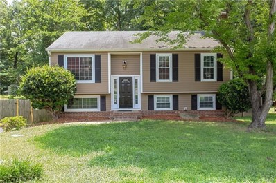 12427 Poplar Forest Drive, Richmond, VA 23238 - MLS#: 1827709